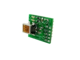 USB-to-MCU Interface Module