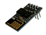ESP-01S WiFi module